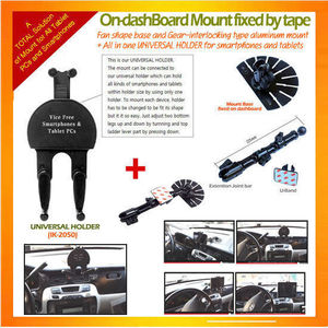 Gear interlocking way U-Bolt type Motorcycle mount Bike Mount for Digital Camera Camcorder action camera